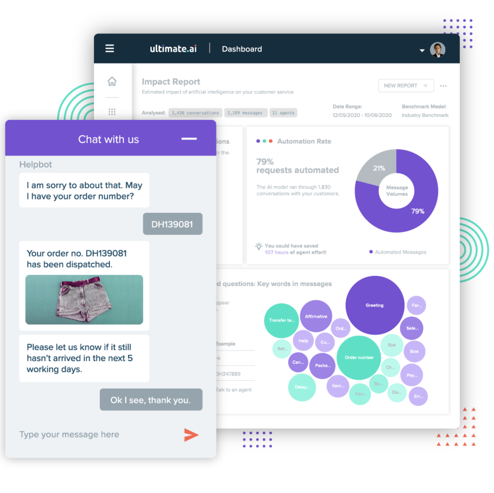 AI for Retail e Commerce header v4 02