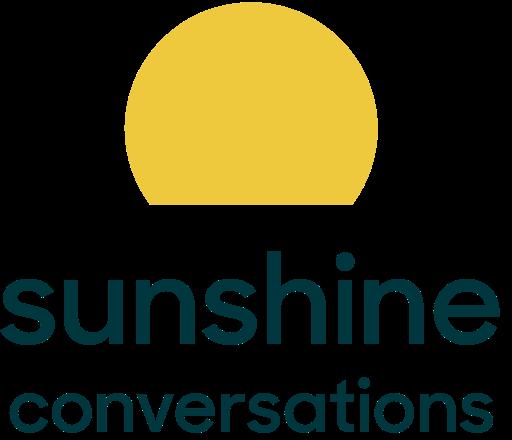 Sunshine Conversations vertical